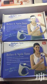Tone And Relaxer Massager - Wholesale And Retail | Sports Equipment for sale in Nairobi, Nairobi Central