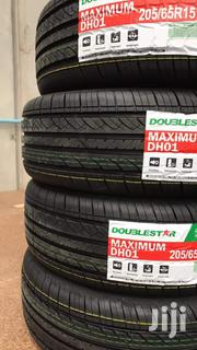 205/65/15 Doublestar Tyres Is Made In China | Vehicle Parts & Accessories for sale in Nairobi, Nairobi Central
