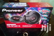 New Pioneer 6inch 300w Mid-range Car Speaker   Vehicle Parts & Accessories for sale in Nairobi, Kahawa West