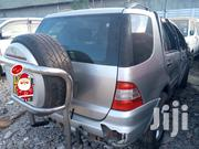 Mercedes-Benz M Class 2006 Silver   Cars for sale in Nairobi, Landimawe