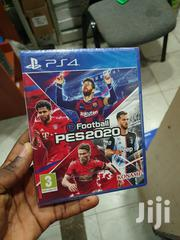 New Ps4 Pes 20 | Video Games for sale in Mombasa, Bamburi
