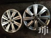 Original X-japan Rims For Toyota Cars In 15 Inch | Vehicle Parts & Accessories for sale in Nairobi, Nairobi Central