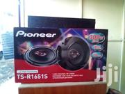 Pioneer Ts-r1651s 300w Car Speakers, New In Shop | Vehicle Parts & Accessories for sale in Nairobi, Zimmerman