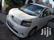 Toyota Voxy 2008 White | Cars for sale in Kajiado, Kitengela