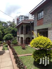Esco Realtor Four Bedroom Maisonette in Raphta Road to Let. | Houses & Apartments For Rent for sale in Nairobi, Kileleshwa