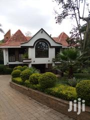 Esco Realtor Executive Five Bedroom Stand Alone Villa to Let. | Houses & Apartments For Rent for sale in Nairobi, Kileleshwa