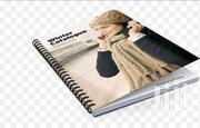 Binding Books With Wire | Other Services for sale in Nairobi, Nairobi Central