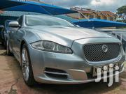 Jaguar XJ 2011 Supercharged Gray | Cars for sale in Nairobi, Karura