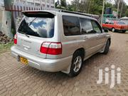 Subaru Forester 2001 Silver | Cars for sale in Nairobi, Kilimani