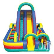 Bouncing Castle With Obstacle Course | Toys for sale in Nairobi, Westlands