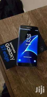 New Samsung Galaxy S7 edge 32 GB Gold | Mobile Phones for sale in Nairobi, Nairobi Central