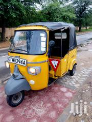 Piaggio Scooter 2017 Yellow | Motorcycles & Scooters for sale in Mombasa, Likoni