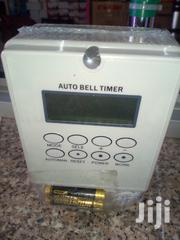Auto Bell Ring Timer Sch/Factory/Church | Electrical Equipments for sale in Nairobi, Nairobi Central