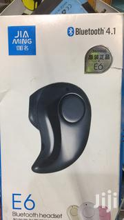 Mini Bluetooth Headset - Wholesale and Retail | Accessories for Mobile Phones & Tablets for sale in Nairobi, Nairobi Central