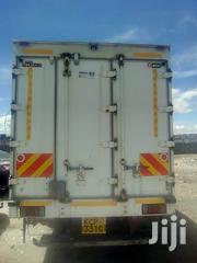 Isuzu ELF Van 2008 White | Trucks & Trailers for sale in Kajiado, Kitengela