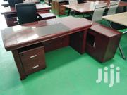 Executive Office Desk 1.6metres | Furniture for sale in Nairobi, Nairobi Central