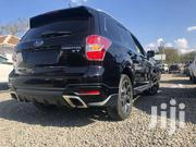 New Model 2013 Subaru Forester Sunroof  Turbo Charged Fully Loaded Car | Cars for sale in Nairobi, Kilimani
