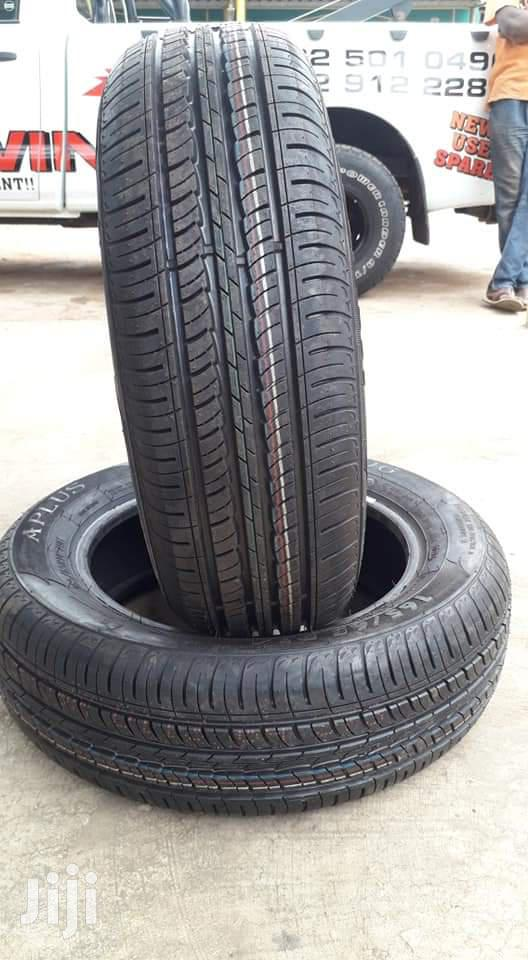 185/70/14 Doublestar Tyre's Is Made In China