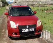 Suzuki XF 2007 Red | Cars for sale in Nakuru, Nakuru East