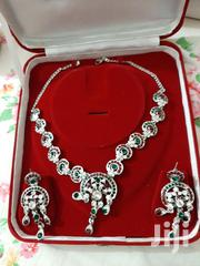Silver Imitation Jewellery Set | Jewelry for sale in Mombasa, Majengo