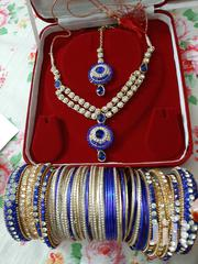 Gold Imitation Jewellery Set | Jewelry for sale in Mombasa, Majengo