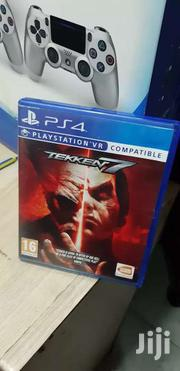 Tekken 7 For Ps4 Now Available | Video Game Consoles for sale in Nairobi, Nairobi Central