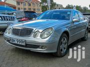 Mercedes-Benz E200 2006 Gray | Cars for sale in Nairobi, Karura