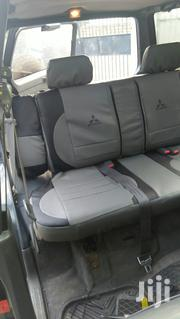 Mitsubishi Pajero Car Seat Covers | Vehicle Parts & Accessories for sale in Mombasa, Bamburi