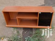 Tv Stand With One Side Glass | Furniture for sale in Nairobi, Ngando