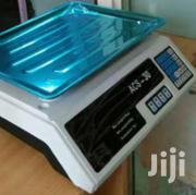 Poleless Digital Weighing Scale Acs-30 | Store Equipment for sale in Nairobi, Nairobi Central