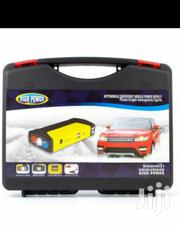 Portable Power Bank Car Jump Starter With Air Compressor | Vehicle Parts & Accessories for sale in Nairobi, Nairobi Central