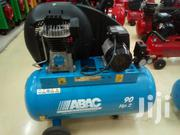 ABAC Air Compressor Electric | Vehicle Parts & Accessories for sale in Nakuru, Bahati