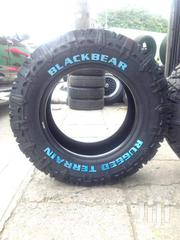 265/65/17 Blackbear AT Tyre's Is Made In China | Vehicle Parts & Accessories for sale in Nairobi, Nairobi Central