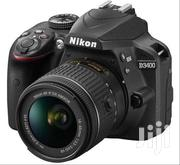 New Nikon D3400 DSLR Camera. | Cameras, Video Cameras & Accessories for sale in Nairobi, Nairobi Central