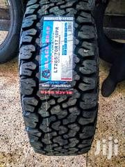 265/70/17 Blackear AT Tyres Is Made In China   Vehicle Parts & Accessories for sale in Nairobi, Nairobi Central