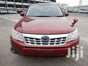 Subaru Forester 2012 Red | Cars for sale in Mombasa, Tudor