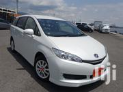 New Toyota Wish 2012 White | Cars for sale in Nairobi, Embakasi