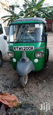 Piaggio Scooter 2018 Green | Motorcycles & Scooters for sale in Mombasa, Majengo