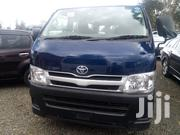 Toyota HiAce 2013 Blue | Buses for sale in Nairobi, Karura
