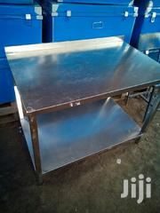 Baking Table | Furniture for sale in Nairobi, Pumwani