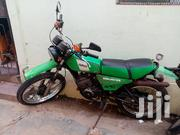 Yamaha 1977 Green | Motorcycles & Scooters for sale in Kilifi, Mtwapa