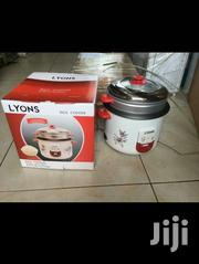 Lyons Rice Cooker | Kitchen Appliances for sale in Nairobi, Nairobi Central