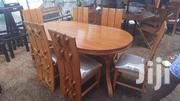 Six Seater Dining Table | Furniture for sale in Nairobi, Ngando