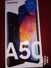 New Samsung Galaxy A50 128 GB Black | Mobile Phones for sale in Mombasa, Bamburi