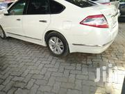 New Nissan Teana 2012 White | Cars for sale in Nairobi, Kilimani