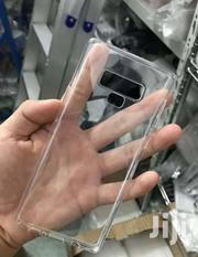 Transparent Clear Soft TPU Cases Cover For Samsung Galaxy Note 8  9 | Accessories for Mobile Phones & Tablets for sale in Nairobi, Nairobi Central