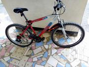 Mountain Bike 5 Gears Back And 3 In Front | Sports Equipment for sale in Kilifi, Malindi Town