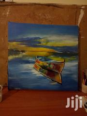 Landscape Painting | Arts & Crafts for sale in Nairobi, Kahawa