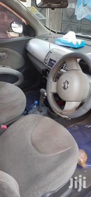 Nissan March 2007 White | Cars for sale in Nairobi, Nairobi South
