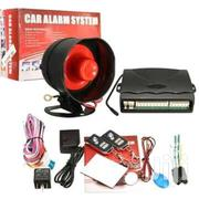Car Alarm Plus Engine Cut Out | Vehicle Parts & Accessories for sale in Nairobi, Nairobi Central